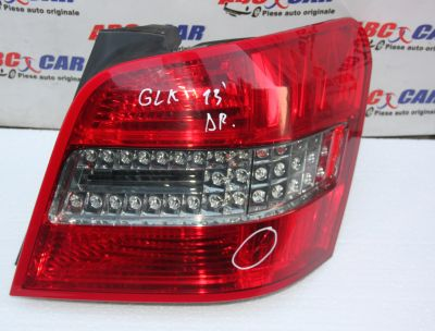 Stop dreapta (mic defect) Mercedes GLK-Class (X204) 2008-2014 A2048202664, 2048202664R