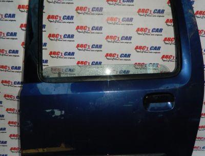 Usa stanga spate Opel Agila A 2000-2007