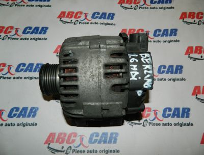 Alternator Citroen Berlingo 1 1997-2007 1.6 HDI 12V 9646321780