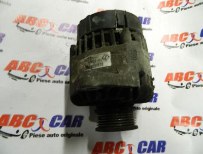Alternator Fiat Bravo 2 2006-In prezent 1.9 JTD 14V 105 Amp 46782213