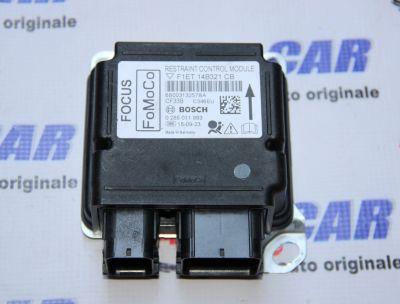 Calculator airbag Ford Focus 3 2012-In prezent F1ET14B321CB