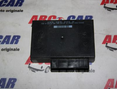 Calculator confort Skoda Fabia 1 (6Y) 2000-2007 6Q0959433H