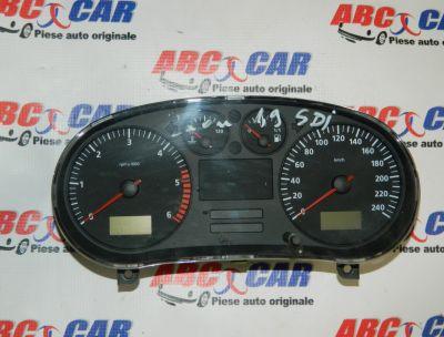 Ceasuri de bord Seat Leon 1M1 1999-2005 1.9 SDI W01M0920801B