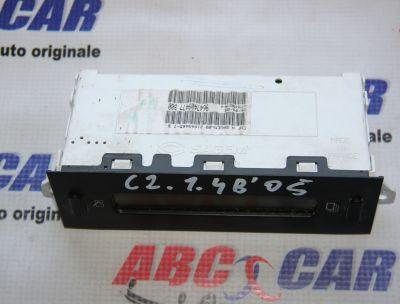 Display bord Citroen C2 2003-2009 9647409477