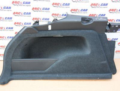 Ornament interior portbagaj stanga VW Touareg (7P) 2010-2018 7P6863819A