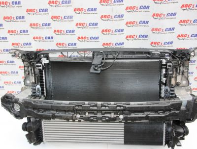 Radiator intercooler Audi A4 B9 8W2.0 TFSI2016-prezent8W0145805N