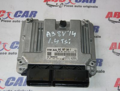 Calculator motor Audi A3 8V E-Tron 1.4 TSI 2012-prezent 04E907309F