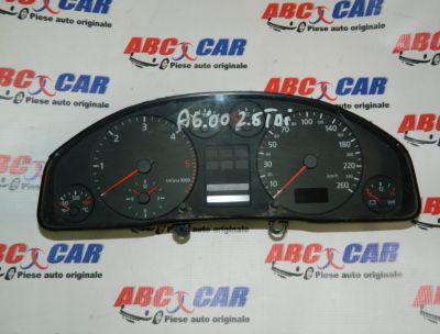 Ceasuri de bord Audi A6 4B C5 1997-2004 2.5 TDI 4B0919860E