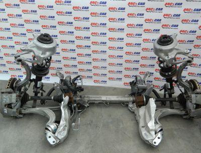 Fuzeta stanga fata Audi Q5 8R 2008-2016 3.0 TDI 8K0407241H