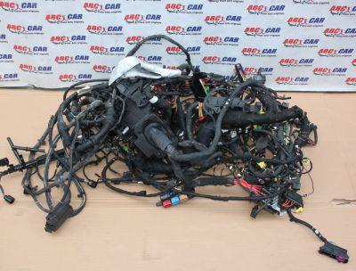 Instalatie electrica VW Amarok (2H) 2.0 BiTDI, 180cp2010-prezent