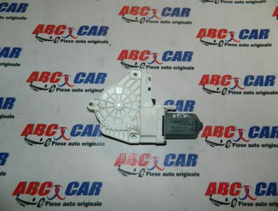 Motoras macara usa stanga fata Audi Q7 4L 2005-2015 8K0959801A