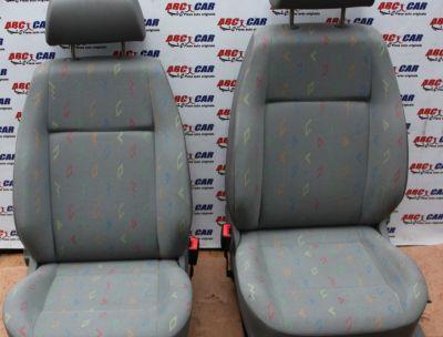 Scaun stanga VW Caddy (2K) 2004-2015