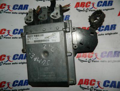 Calculator motor Citroen Jumper 2006-In prezent 2.2 HDI 9665066380