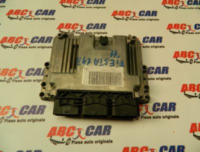 Calculator motor Ford Fiesta 6 2009-In prezent 1.4 TD