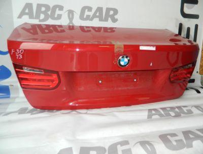 Capota spate / portbagaj BMW Seria 3 F30 2012-In prezent