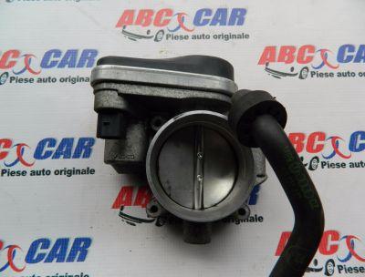 Clapeta acceleratie Audi A3 8P 2005-2012 3.2 Benzina V6 022133062AA