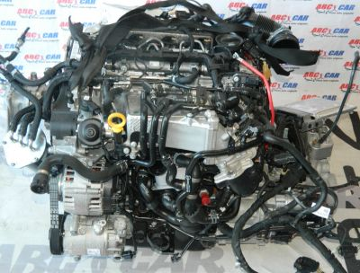 Electromotor VW Passat CC 2012-2016 2.0 TDI 02M911024C
