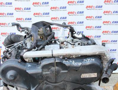 Motor Audi A4 B6 8E 2000-2005 2.5 TDI AYM