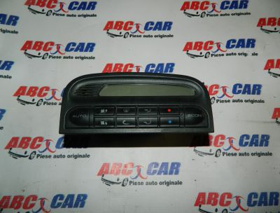Panou comanda clima VW Sharan (7M8) 1995-2000 Cod: 7M0907040S