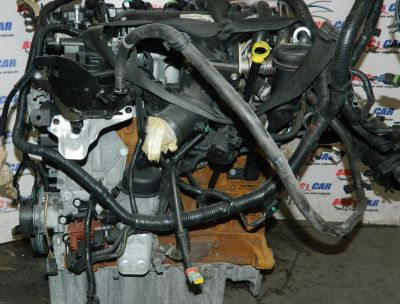Turbosuflanta Ford C-max 1 2004-2010 2.2 HDI