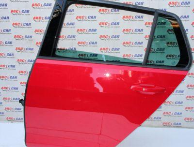 Usa stanga spate VW Golf 7 2014-2020 hatchback