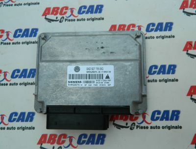 Calculator motor VW Touareg (7L) 2003-2010 3.0 TDI 0AD927755BG