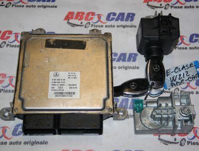 Kit pornire Mercedes E-Class W212 2.2 CDI (cutie automata)2010-2015 A6519007500,A0064461540
