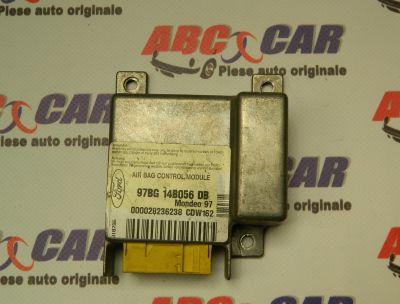 Modul Airbag Ford Mondeo COD: 97BG14B056DB