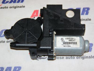 Motoras macara usa stanga spate VW Polo 9N 2002-20096Q0959811