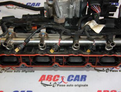 Rampa injectoare Audi Q3 8U 2011-2018 2.0 TFSI 06J133917M