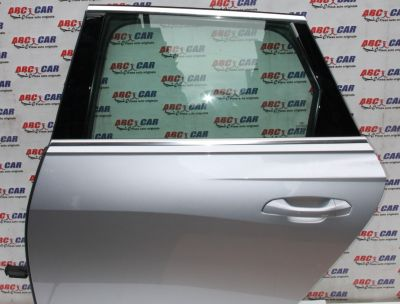 Usa stanga spate Audi A6 4K C8 2018-prezent