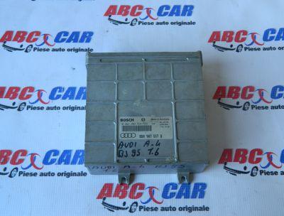 Calculator motor Audi A4 B5 1995-2000 1.6 B 8D0907557B