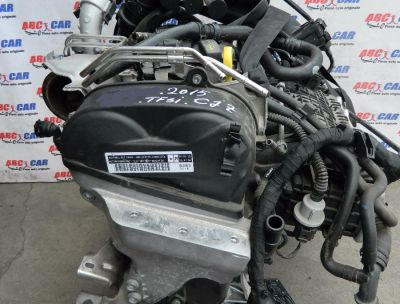 Fulie vibrochen Skoda Fabia 3 (NJ) 2014-In prezent 1.2 TSI 04C105243D