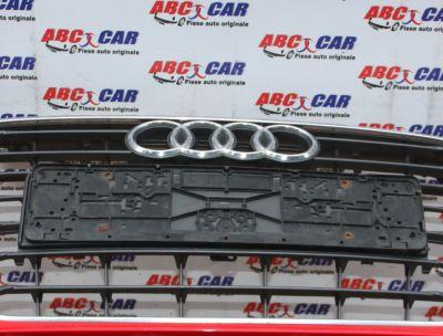Grila bara fata Audi A3 8V 2012-In prezent
