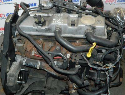 Motor Ford Focus 1 1999-2005 1.8 TDCI Cod: FFDA
