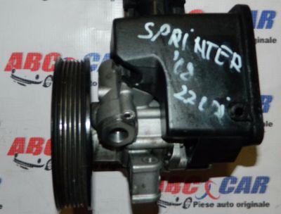 Pompa servo-directie hidraulica Mercedes Sprinter 2 2006-2018 2.2 CDI