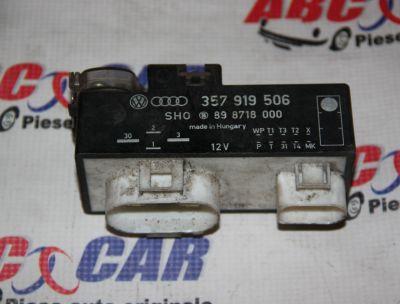 Releu ventilator radiator VW Golf 3 1991-1998357919506