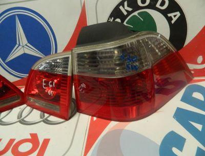Stop dreapta capota BMW Seria 5 E61