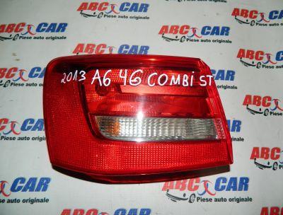 Stop stanga caroserie Audi A6 4G C7 combi 2011-2015 Cod: 4G9945095