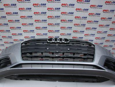 Bara fata S-Line Audi A5 (F5) 2016-prezent 8W6807437
