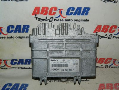 Calculator motor VW Golf 3 1991-1998 1.6 B 1H0907311P