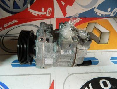 Compresor clima Audi A3 8P 2005-2012 2.0 TSI 1K0820859S