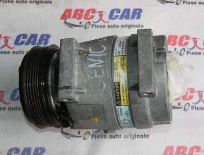 Compresor clima Renault Scenic 1 1996-2003 1.9 DCI7700105765