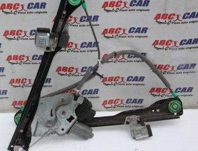 Motoras + macara stanga fata Ford Focus 1 1999-2005