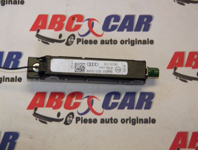 Amplificator antena Audi A4 B9 8W 2015-In prezent 8W0035225B