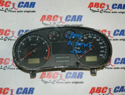 Ceasuri de bord Seat Leon 1M1 1999-2005 1.4B W01M0920801