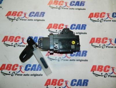 Contact cu cheie Audi A4 B8 8K 2008-2015 2.0 TDI 8K0909131C