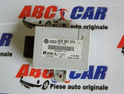 Modul presiune anvelope Audi TT 8J 2006-2014 8J0907274