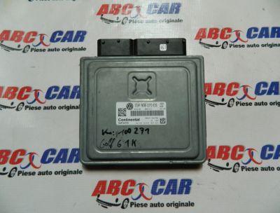 Calculator motor VW Golf 6 2009-2013 03F906070ES