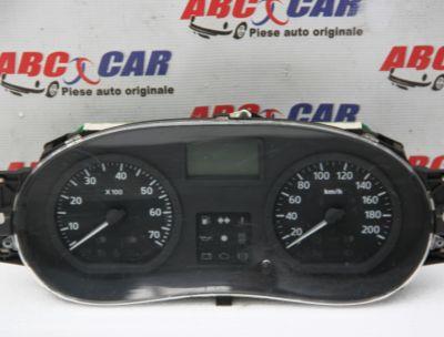 Ceasuri de bord Dacia Logan 1.5 DCI 2004-2008